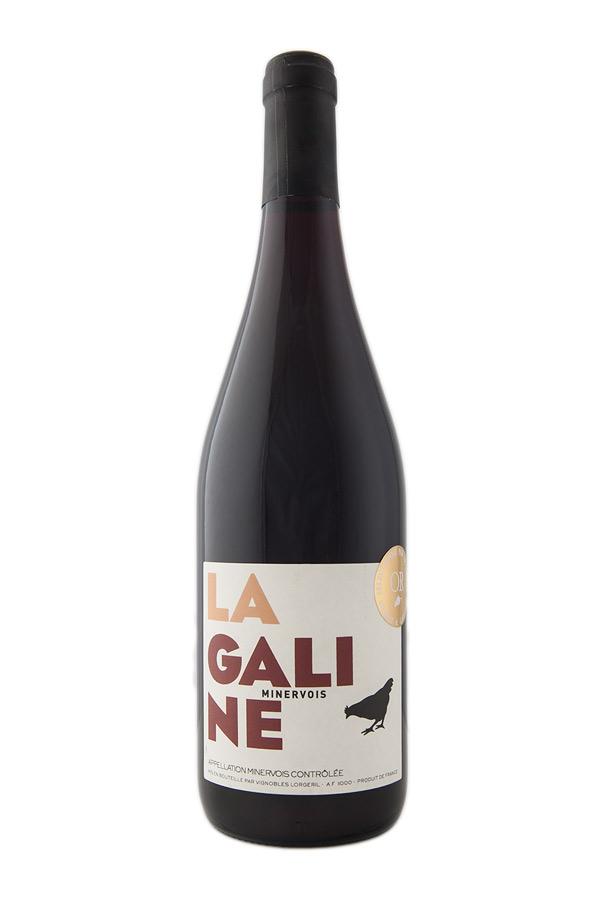 La-Galine
