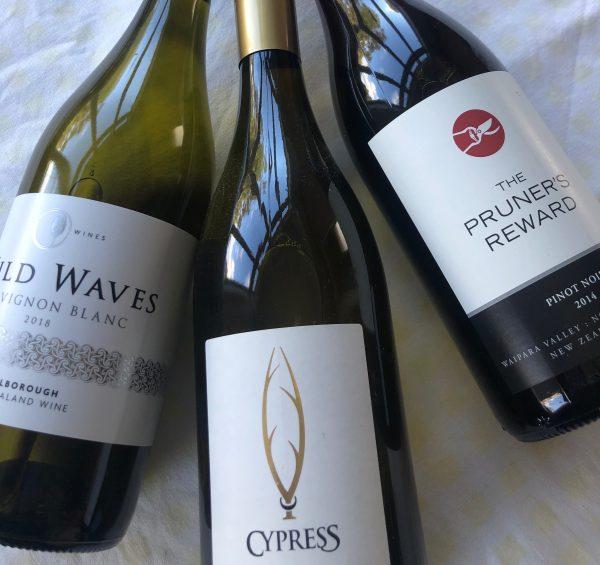 wine NZ6 good