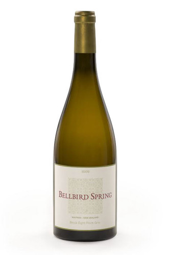 Bellbird Spring Pinot Gris